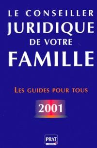 Era-circus.be Le conseiller juridique de votre famille. Edition 2001 Image