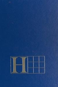 Collectif et  Hachette - Le dictionnaire couleurs.
