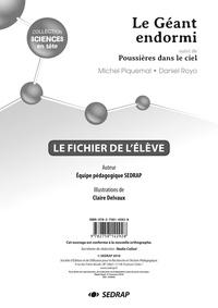 Histoiresdenlire.be Le géant endormi - Fichier Image