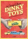 Collectif - Le grand livre Dinky Toys - Voitures populaires et familiales.