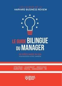 Collectif - Le guide bilingue du manager.