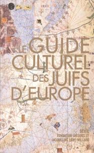 Deedr.fr Le guide culturel des Juifs d'Europe Image
