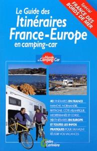 Rhonealpesinfo.fr Le guide des itinéraires France-Europe en camping-car Image