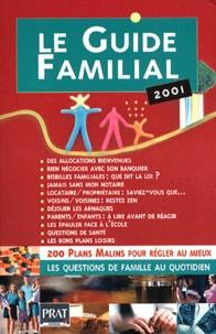 Era-circus.be Le guide familial 2001 Image