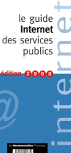 Era-circus.be Le guide Internet des services publics. Edition 2000 Image