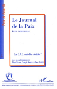 Le Journal de la Paix N° 475 - 2002/1 : Les ONG sont-elles crédibles ?.pdf