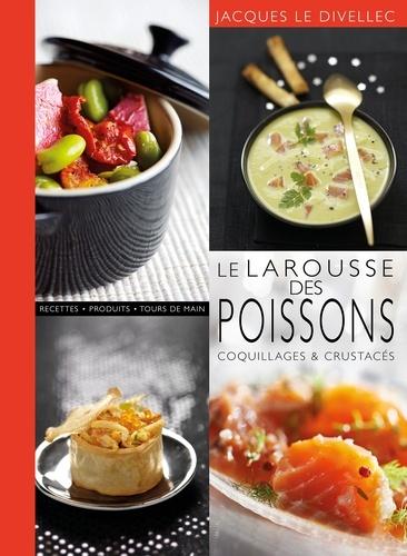 Le Larousse des poissons coquillages et crustacés - 9782035904751 - 28,99 €
