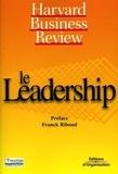 Collectif - Le leadership.