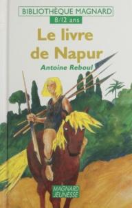 Collectif - Le livre de Napur.