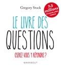 Collectif - Le livre des questions.