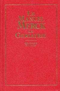 Le manuel Merck de gériatrie. 2ème édition.pdf