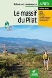 Collectif - Le massif du Pilat.