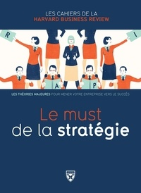 Collectif - Le must de la stratégie.