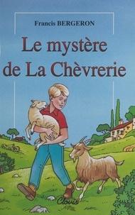 Collectif - Le mystère de la chèvrerie.