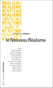 Collectif - Le nouveau réalisme.