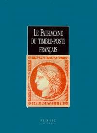 LE PATRIMOINE DU TIMBRE-POSTE FRANCAIS.pdf
