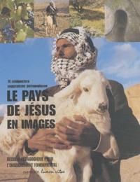 Le pays de Jésus en images. Recueil pédagogique pour lenseignement fondamental.pdf