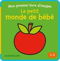 Le petit monde de bébé.pdf