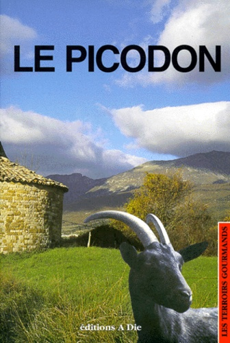 Collectif - Le picodon.