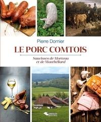 Collectif - Le porc comtois.