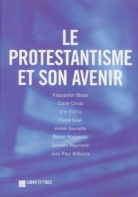LE PROTESTANTISME ET SON AVENIR.pdf