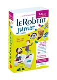 Collectif - Le Robert junior poche.