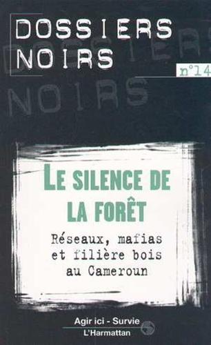 Le silence de la forêt. - Format PDF - 9782296421196 - 7,99 €