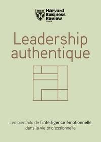 Collectif - Leadership authentique.