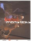Collectif - Lee Bul. - The monsters show, Le Consortium, Dijon, 2002.