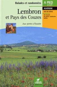 Lembron et Pays des Couzes. 30 circuits de petite randonnée.pdf