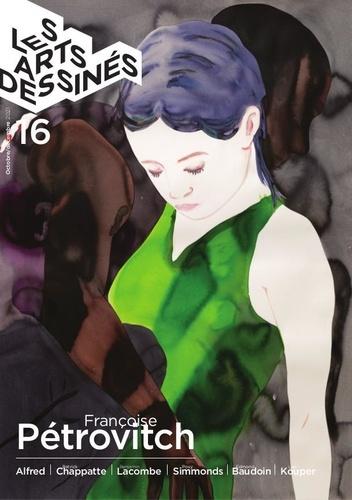 Collectif - Les arts dessines n°16.