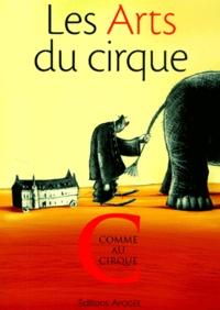 Les arts du cirque.pdf