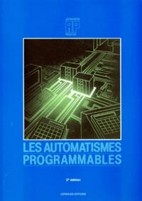 Les automatismes programmables. 2ème édition.pdf