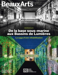 Les Bassins de Lumières- Bordeaux