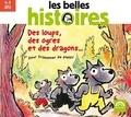 Collectif - Les belles histoires.