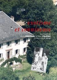 Collectif - Les cahiers de la Facim N2 Exotisme et connivence, autour de J. Paulhan et P. Pilotaz.