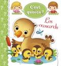 Collectif - Les canards.