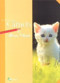 Histoiresdenlire.be Les carnets de mon chat Image