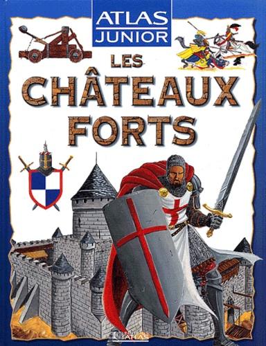 Collectif - Les châteaux forts.