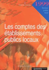 Deedr.fr Les comptes des établissements publics locaux Image