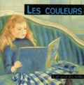 Collectif - Les couleurs.