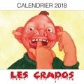 Collectif - Les Crados 2018.
