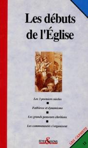 Birrascarampola.it LES DEBUTS DE L'EGLISE Image