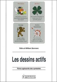 LES DESSINS ACTIFS. Force agissante des symboles.pdf