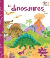 Histoiresdenlire.be Les dinosaures - Picco-docs Image