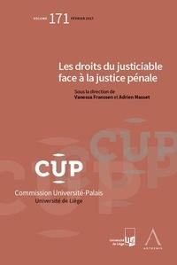 Les droits du justiciable face à la justice pénale.pdf