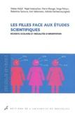 Collectif - Les filles face aux études scientifiques. - Réussite scolaire et inégalités d'orientation.