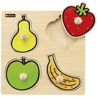 Collectif - Les Fruits.