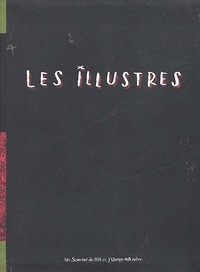 Collectif - Les illustres.