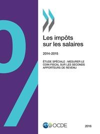 Collectif - Les impôts sur les salaires 2016.
